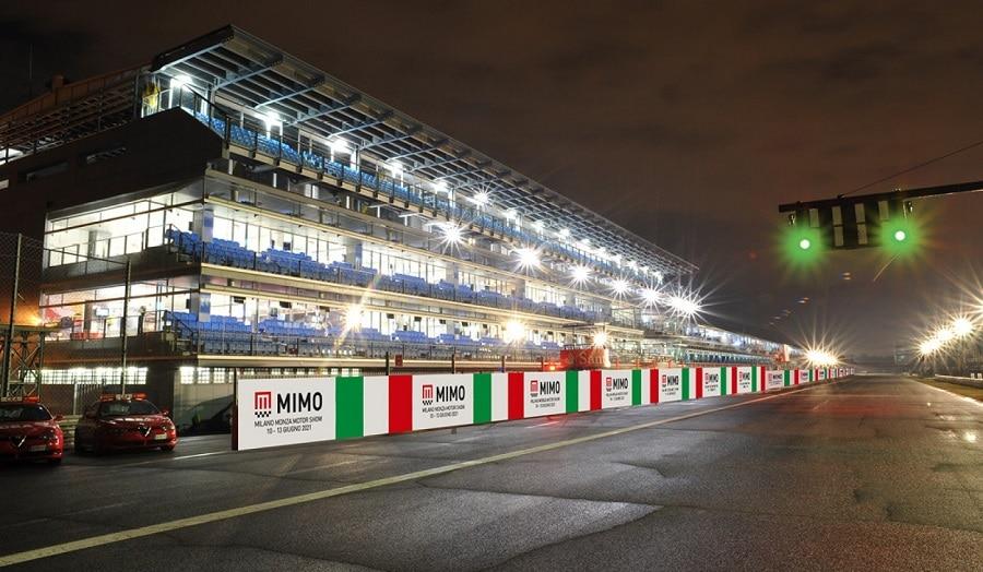 Milano Monza Motor Show Monza