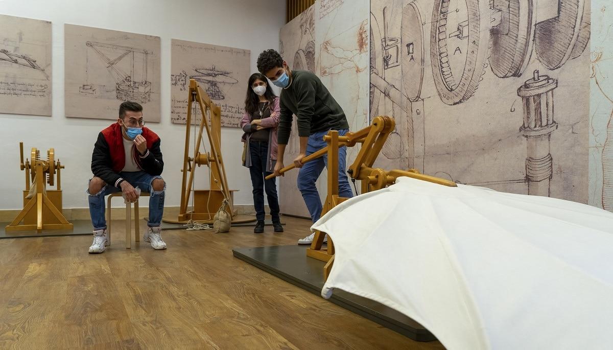 Al Museo della Scienza torna MuseoEstate 2021 thumbnail