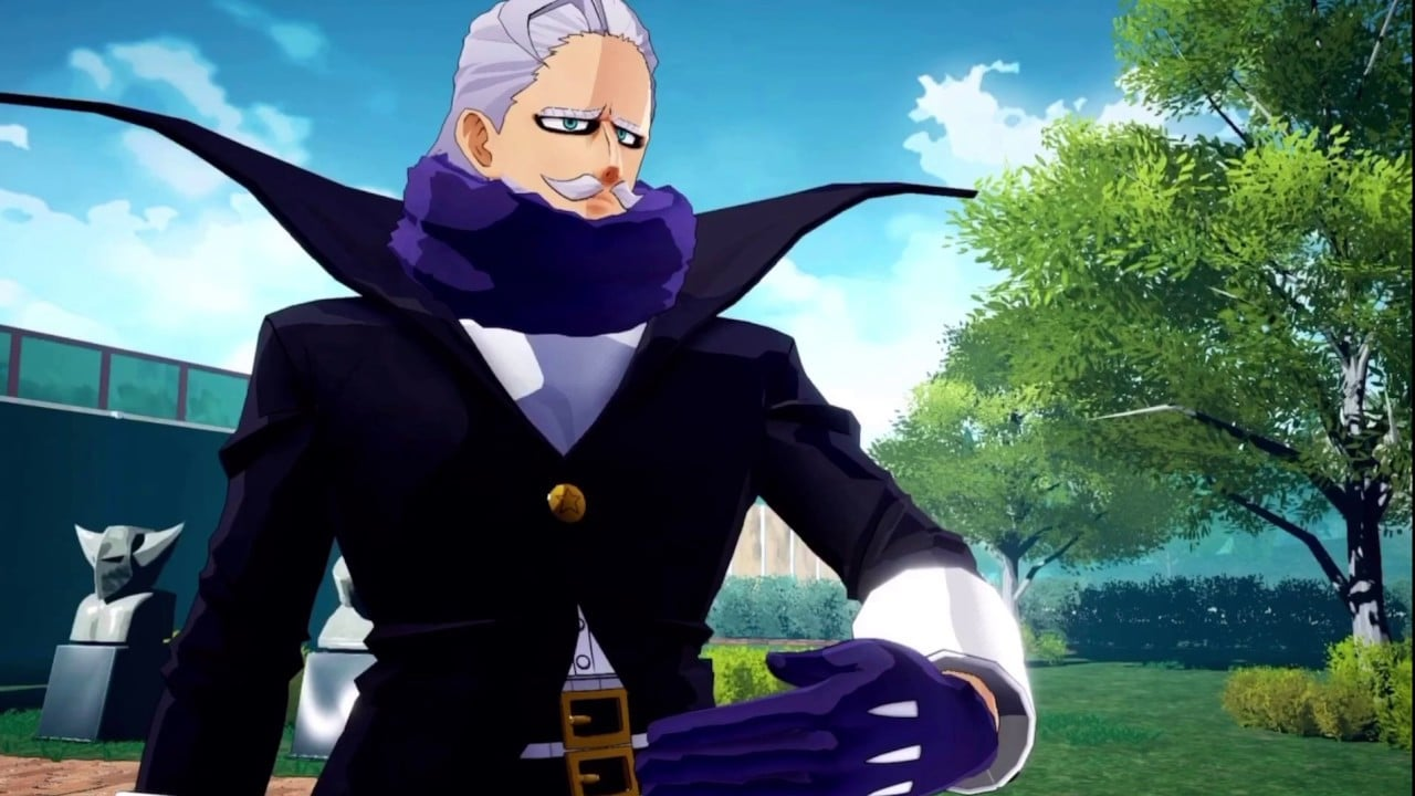 My Hero One's Justice 2: arrivano Gentle e La Brava thumbnail