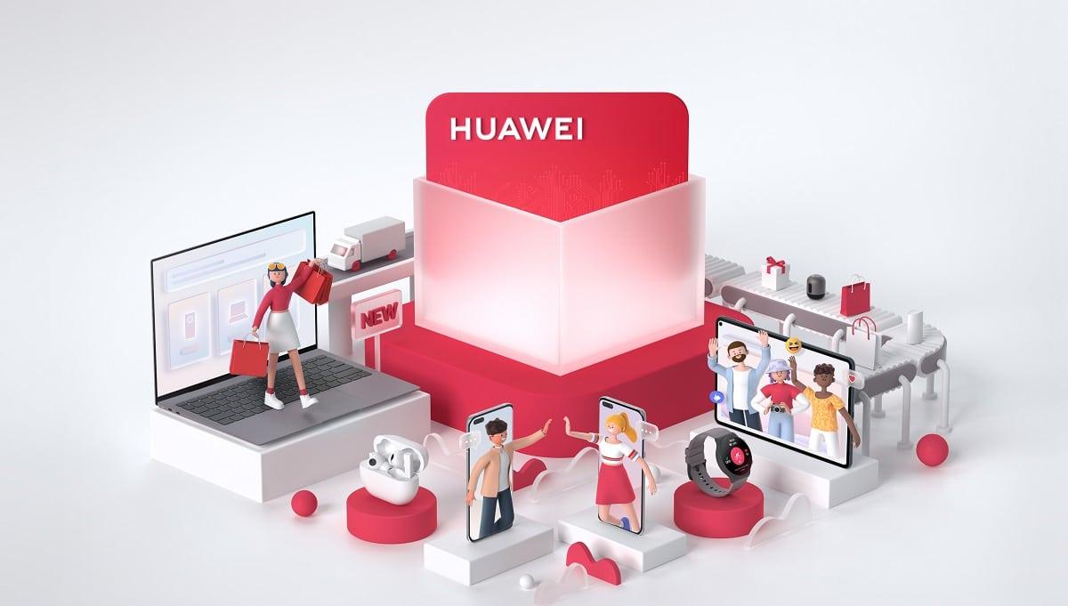 Huawei lancia la nuova applicazione My Huawei thumbnail
