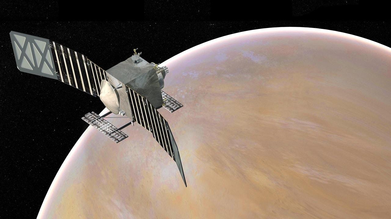 La NASA annuncia due missioni spaziali su Venere thumbnail