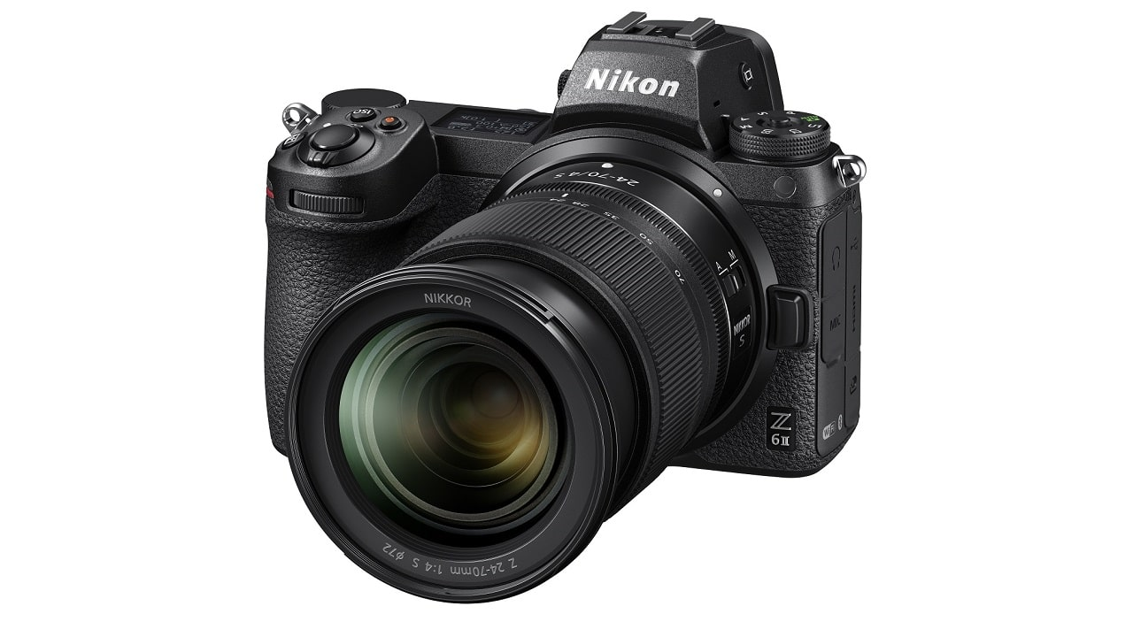7 prodotti Nikon vincono il Red Dot Awards 2021 thumbnail