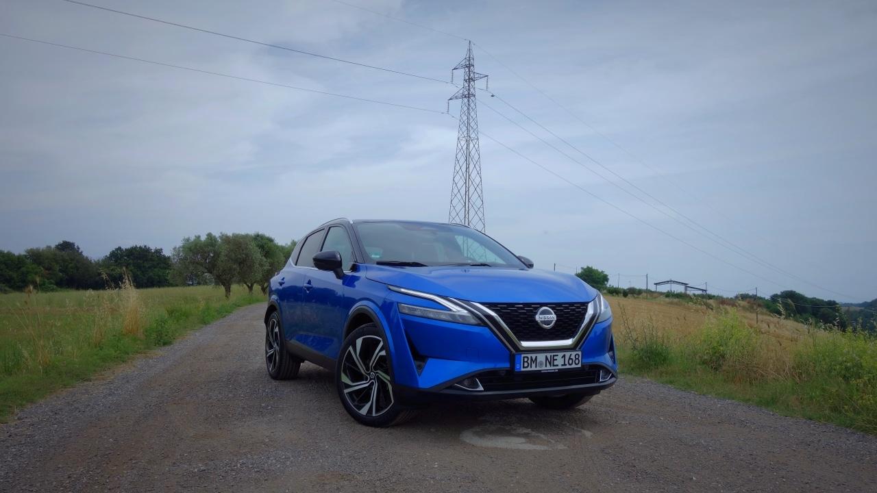 Nuova Nissan Qashqai, la nostra prova: estetica, più qualità e una bella guida basteranno per tornare al top? thumbnail