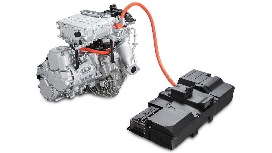 Nissan Qashqai 2021 e-power