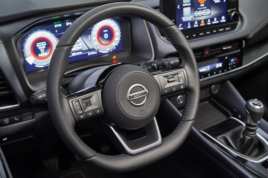 Nissan-qashqai-2021-volante