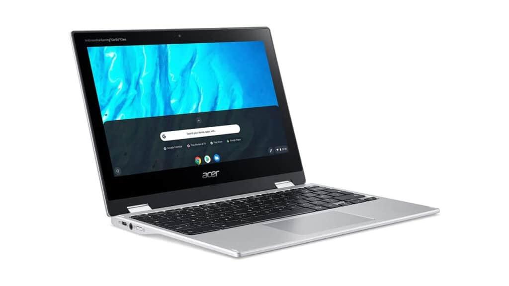 Offerte Prime Day PC - Chromebook Acer Spin 311