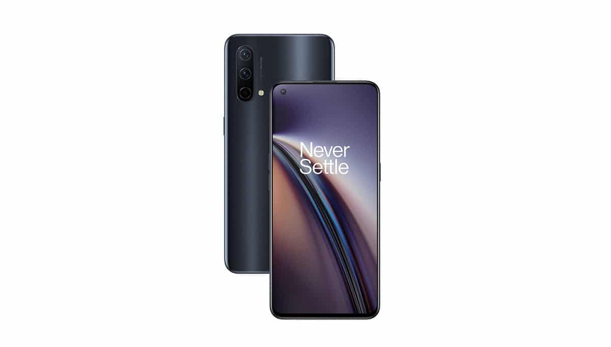 OnePlus Nord CE 5G: disponibile da oggi thumbnail