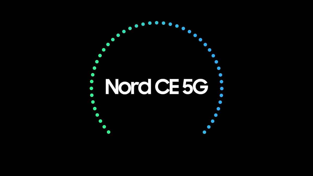 OnePlus Nord CE 5G disponibile in anteprima per la community thumbnail