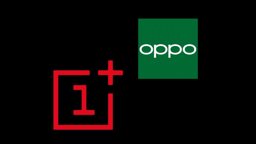fusione OnePlus e Oppo promemoria