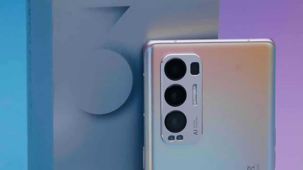 OPPO, arriva il brevetto per poter scrivere senza toccare il display thumbnail