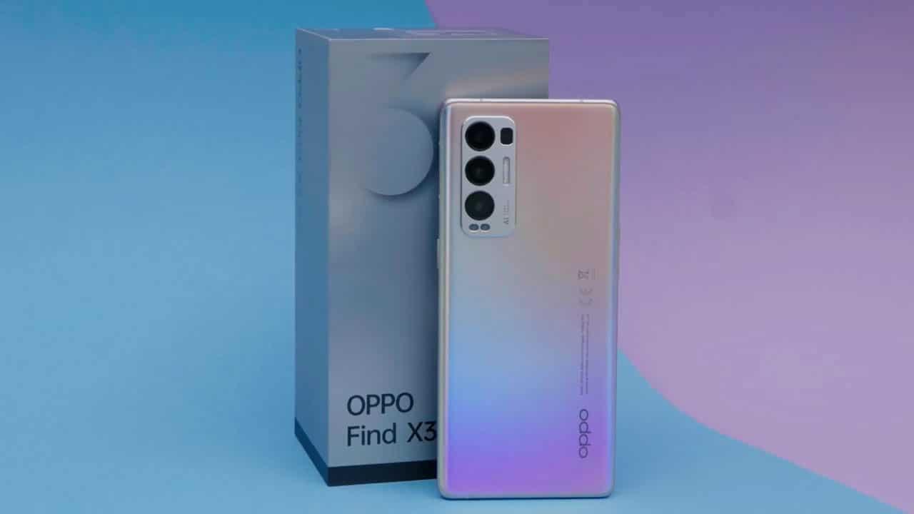 La recensione di Oppo Find X3 Neo. Un vivace top di gamma thumbnail