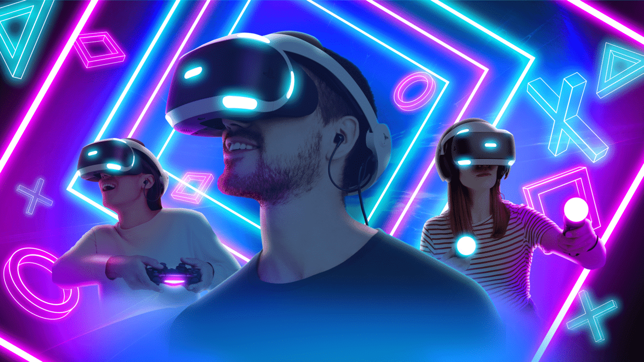 PS VR Spotlight: ecco i 7 nuovi giochi di PlayStation VR thumbnail