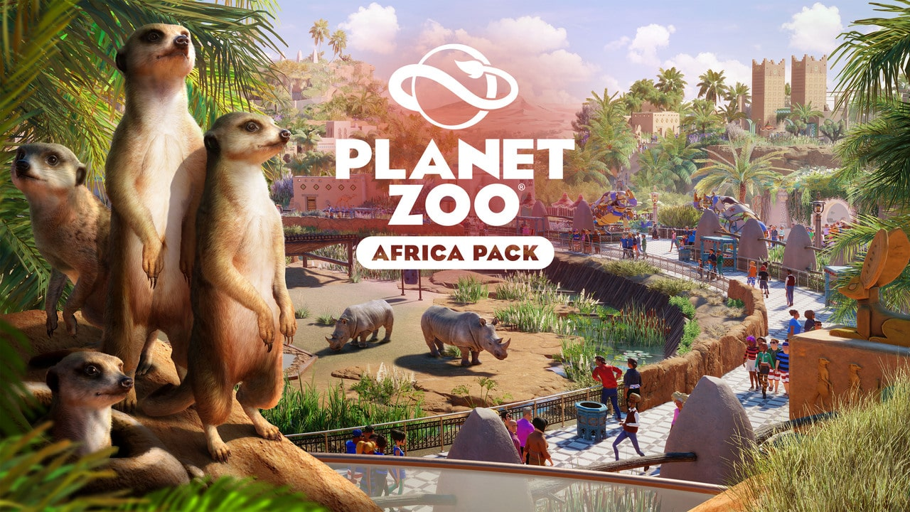 Planet Zoo Africa Park: arriva il DLC con 5 nuovi specie dall'Africa thumbnail