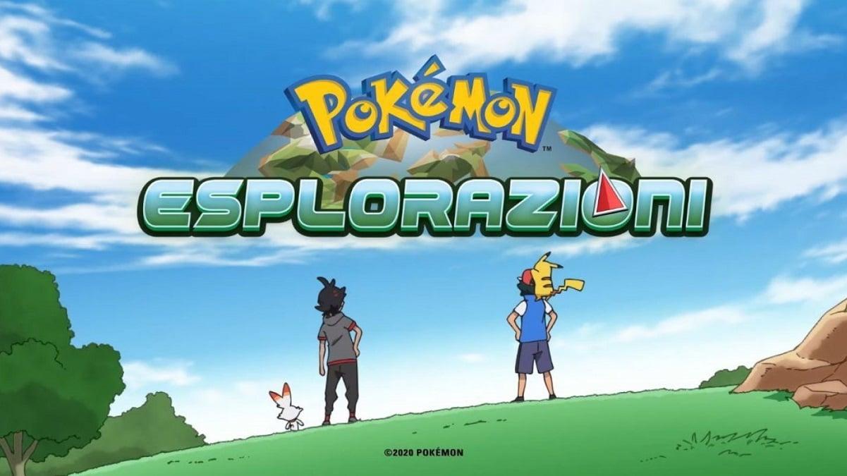 Pokémon Esplorazioni: la serie arriva su Netflix thumbnail