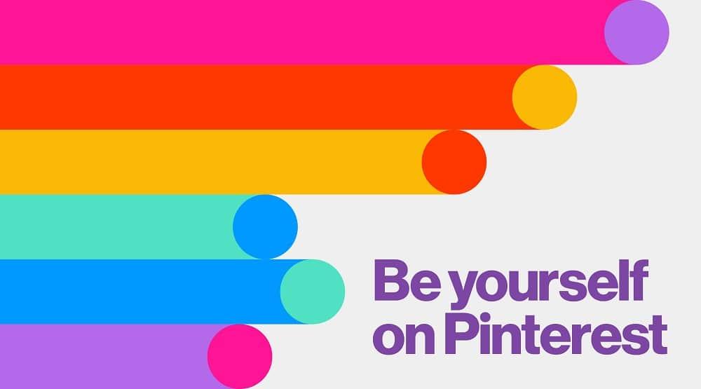 Pride Pinterest