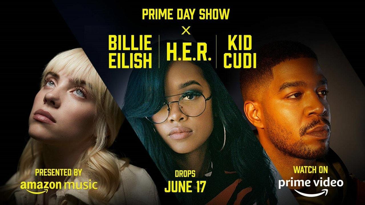 Amazon annuncia il Prime Day Live in Italia e il Prime Day Show thumbnail
