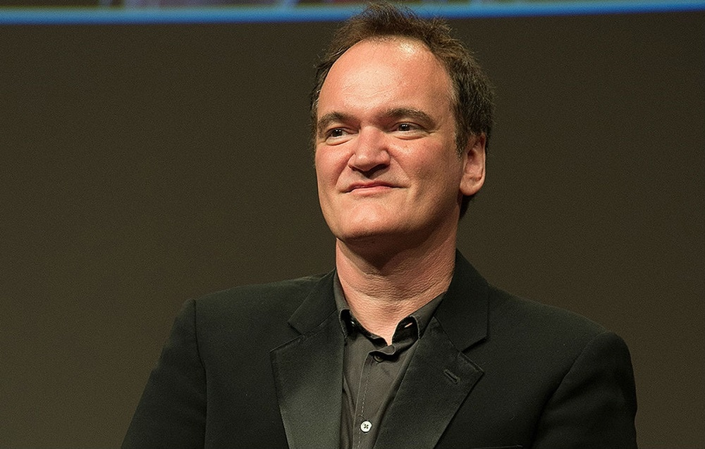 Tarantino Reservoir Dogs