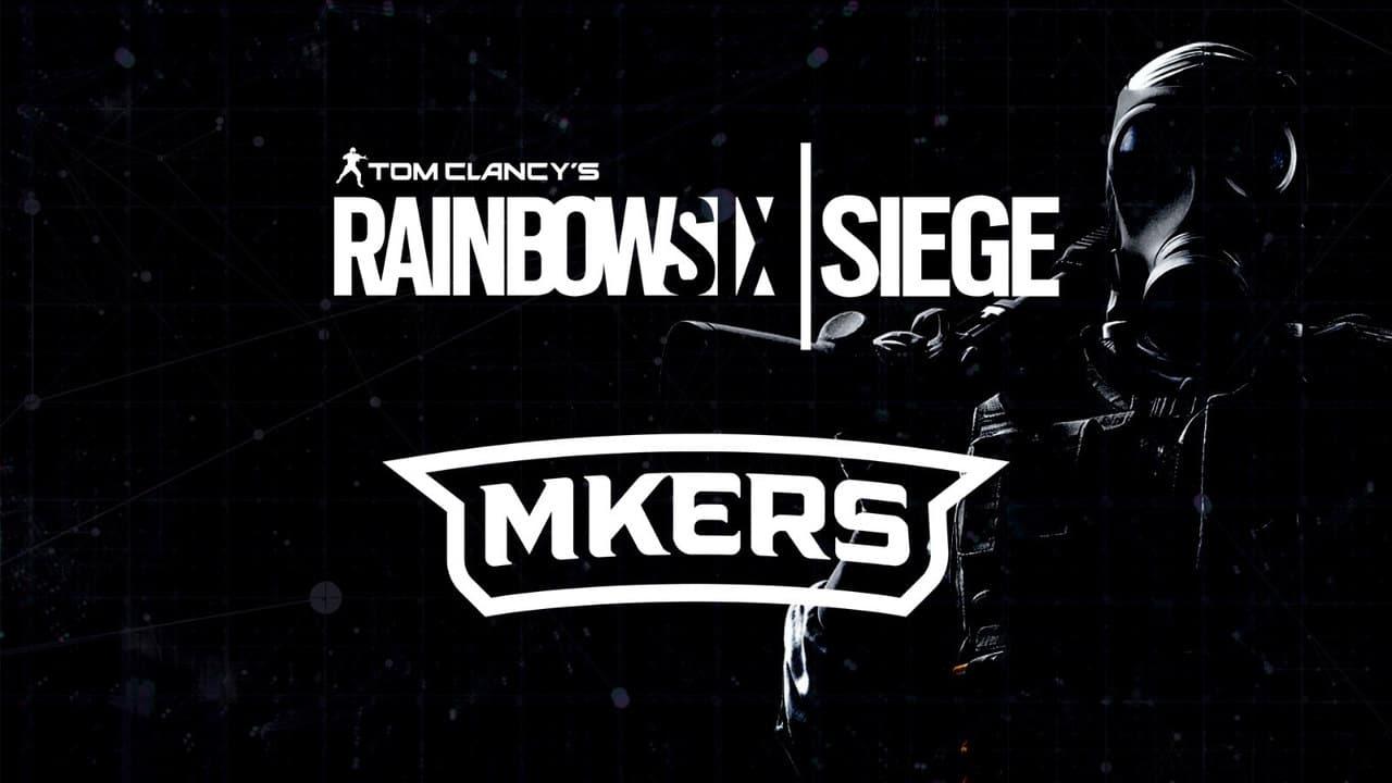 Mkers campioni al Pg Nationals di Rainbow Six Siege thumbnail