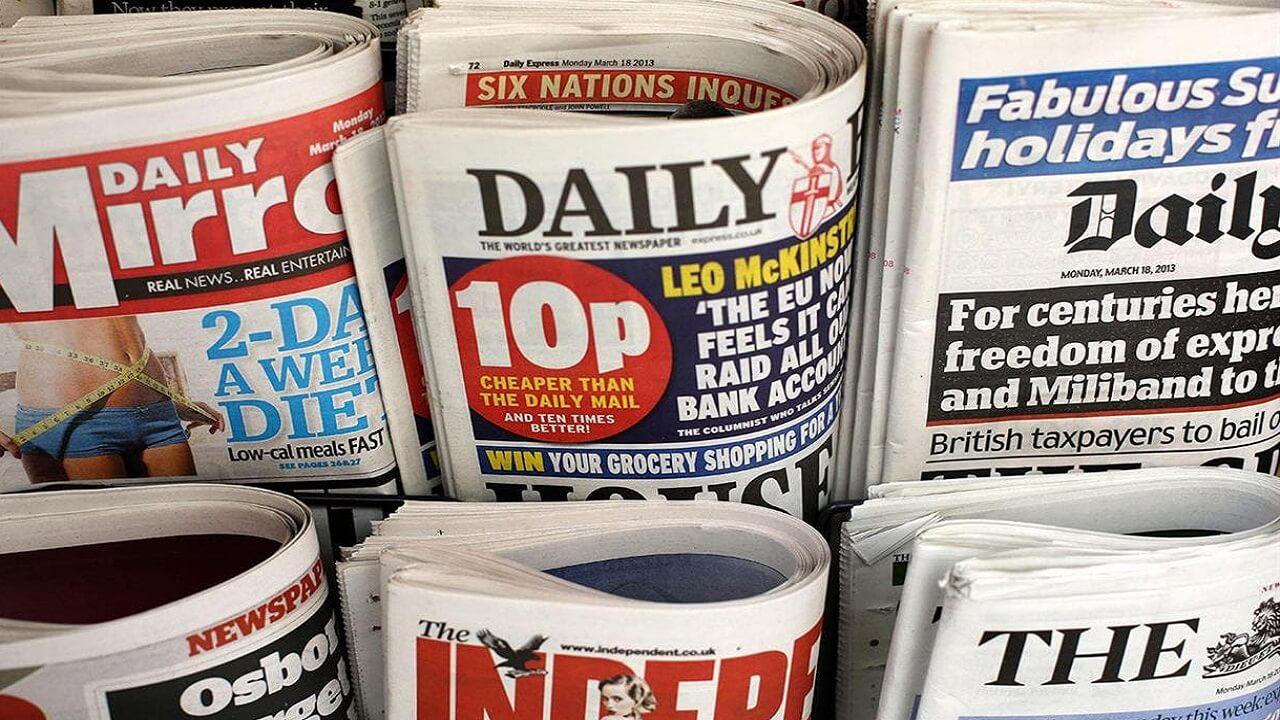Il Regno Unito limiterà i media online per proteggere le emittenti thumbnail