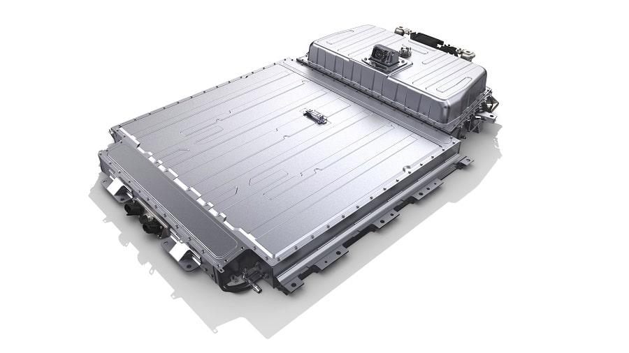 Renault E-Ways batterie