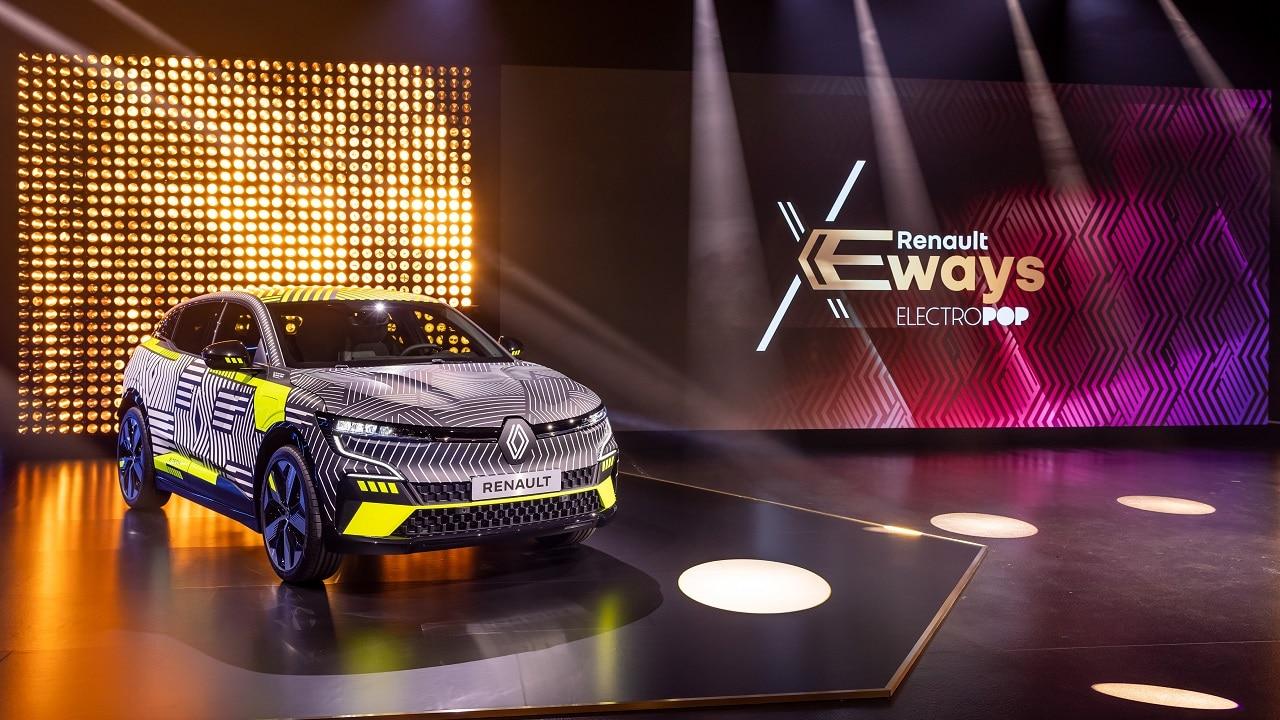 "Renault eWays, la visione ""electro-pop"" per l'elettrificazione della Casa francese thumbnail"