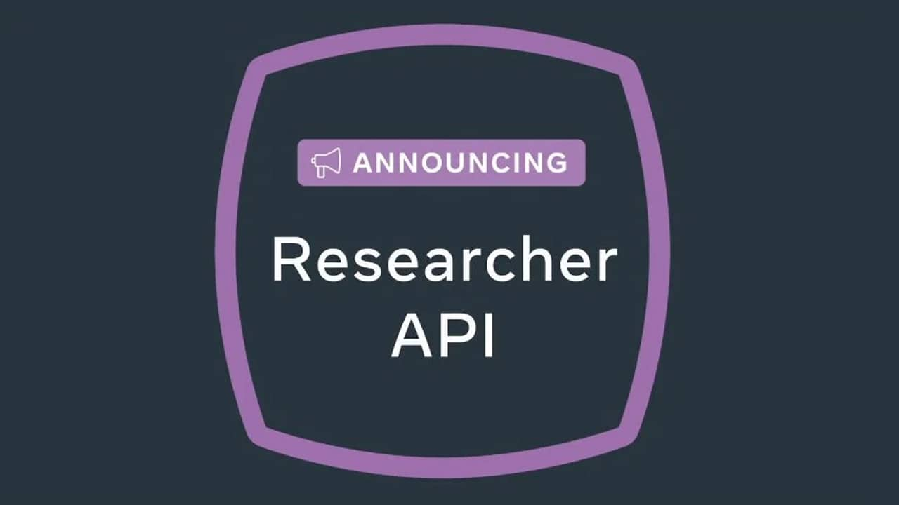 Per i ricercatori ora sarà molto più semplice analizzare la piattaforma di Facebook thumbnail