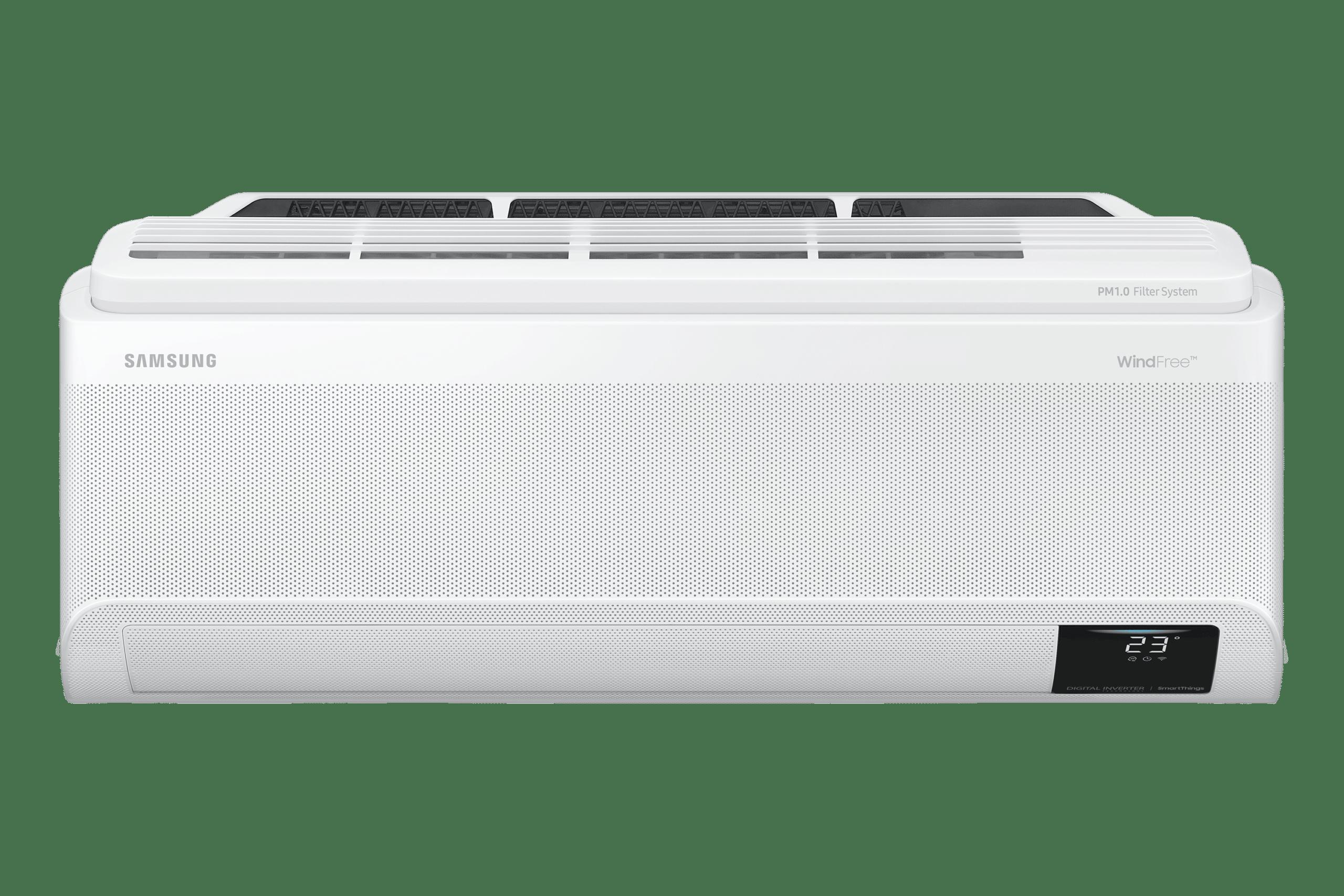 Samsung WindFree: la nuova gamma di prodotti e consigli thumbnail