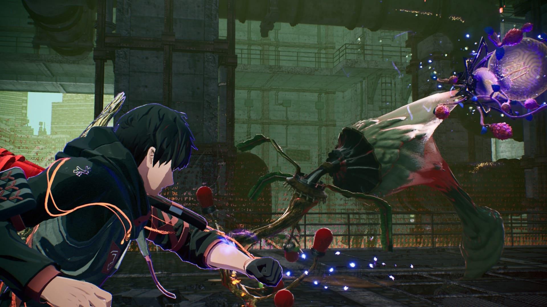 Il trailer del nuovo DLC di Scarlet Nexus con numerosi nuovi contenuti thumbnail