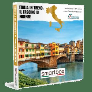 Smartbox l'Italia in Treno - Firenze