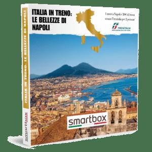 Smartbox L'Italia in treno - NApoli