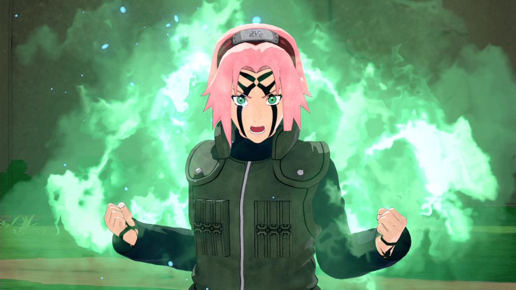 Naruto to Boruto Shinobi Striker: arriva Sakura Haruno