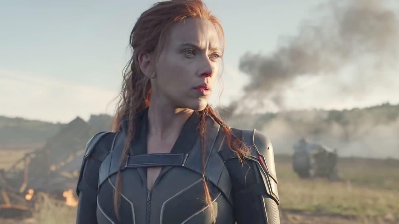 Denuncia di Scarlett Johansson: la sessualizzazione di Black Widow thumbnail