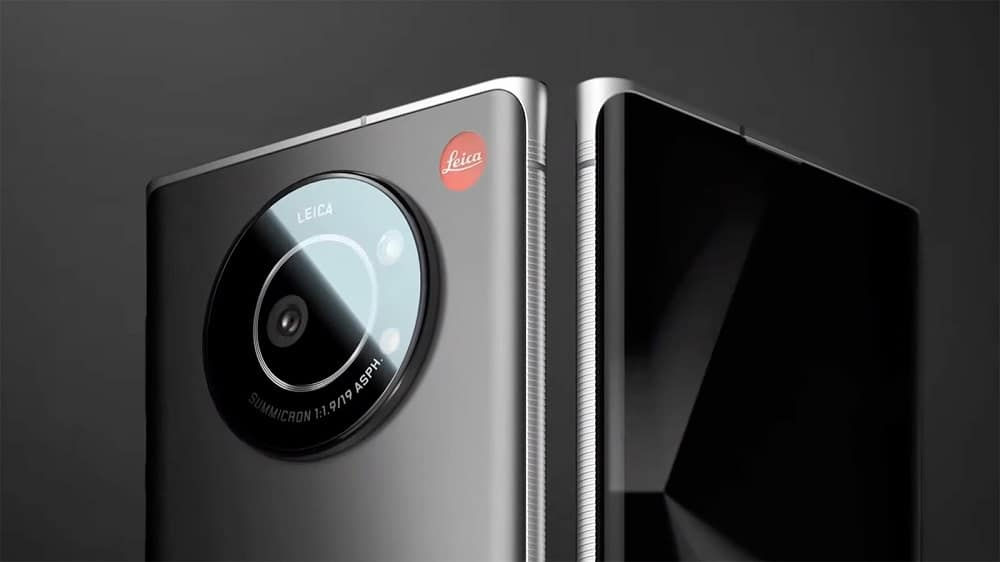 Smartphone-Leica-Leitz-Phone-1-tech-princess