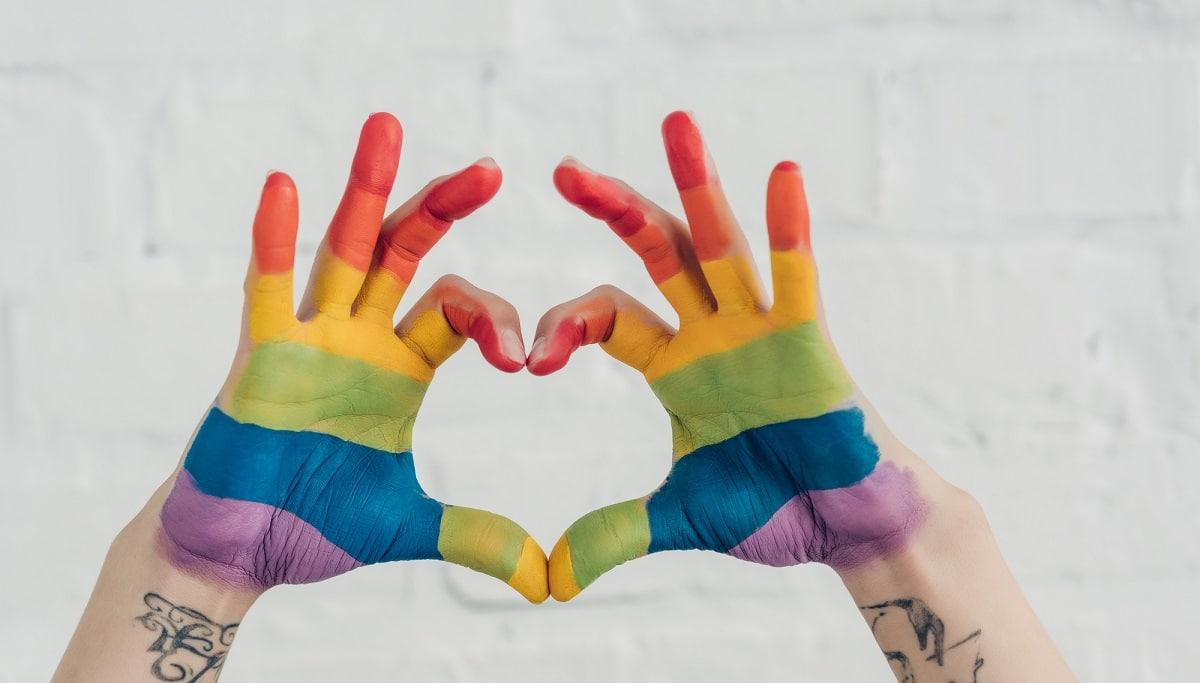Snapchat celebra il Pride con due nuove Lenti thumbnail