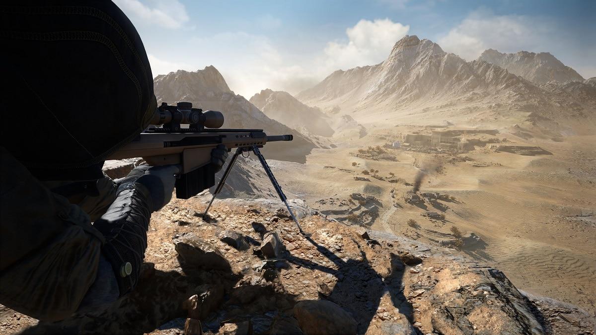 Sniper Ghost Warrior Contracts 2 è disponibile thumbnail