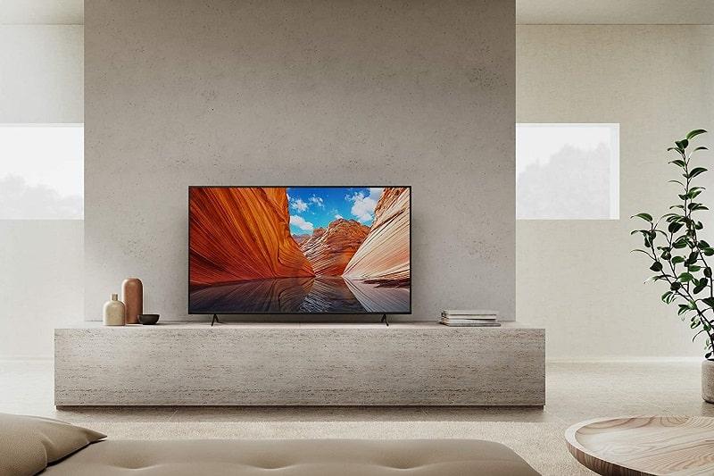 Sony BRAVIA KD-50X80JP migliori tv olimpiadi-min