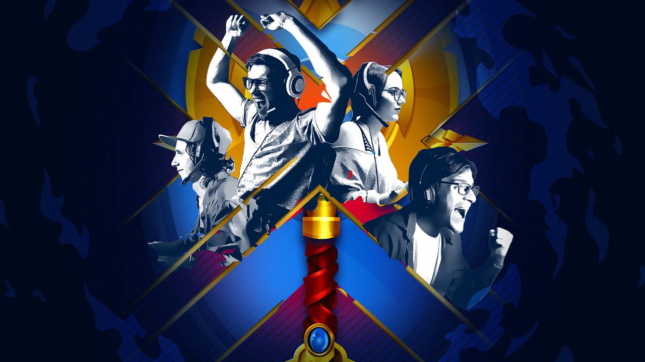 Red Bull The Brawl: annunciati i vincitori dell'edizione 2021 thumbnail