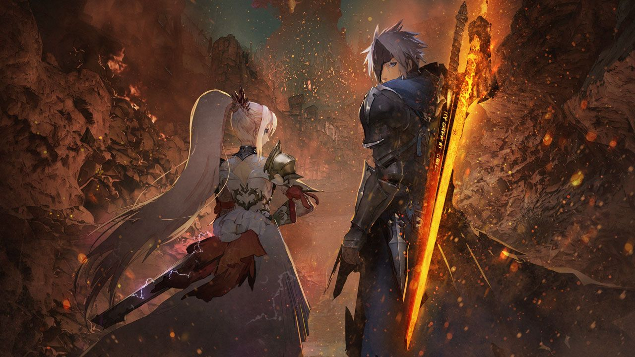 Ecco gli ultimi due personaggi ad unirsi al cast di Tales of Arise thumbnail