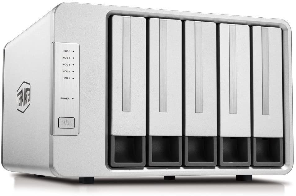 TerraMaster offre una valida alternativa a costosi hard disk e SSD thumbnail