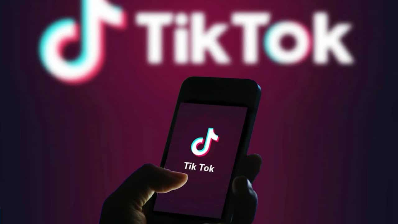 TikTok lancia una versione web in Cina thumbnail