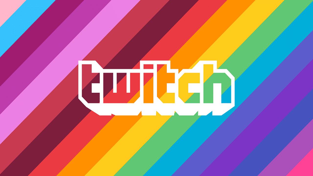 Twitch promuove il Pride Merch e i fan non sono contenti thumbnail