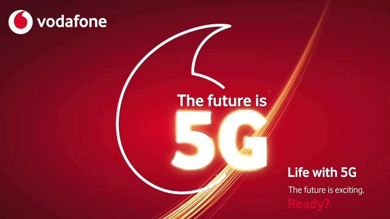 L'Italia approva l'accordo tra Vodafone e Huawei per il 5G thumbnail