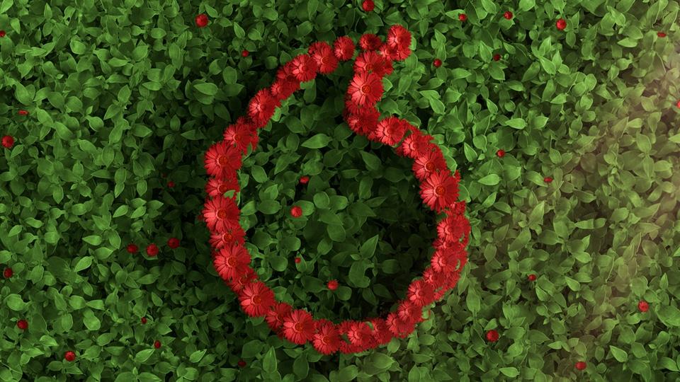 Rete europea Vodafone: da luglio sarà al 100% Green thumbnail