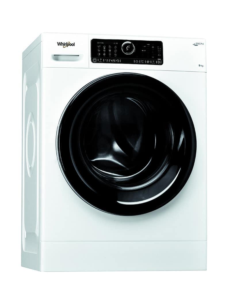 lavarrice whirpool