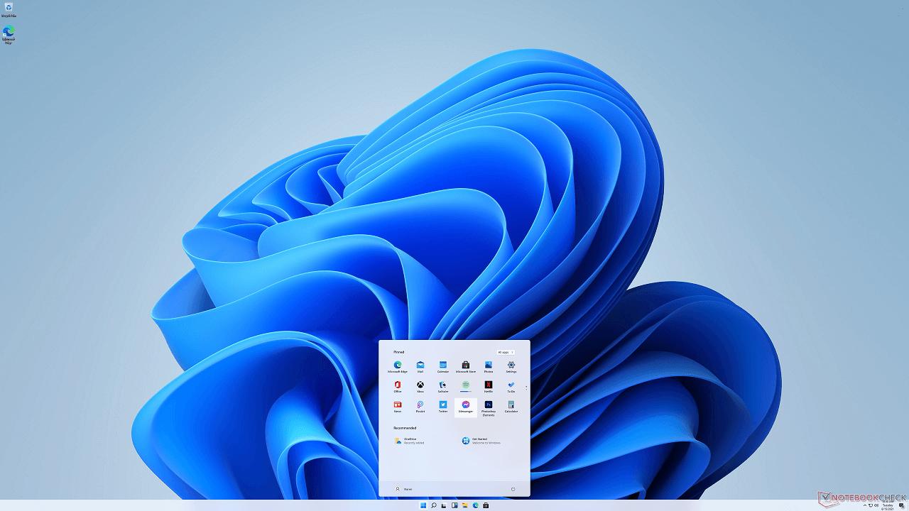 L'aggiornamento di Windows 11 migliorerà le configurazioni multi-monitor thumbnail