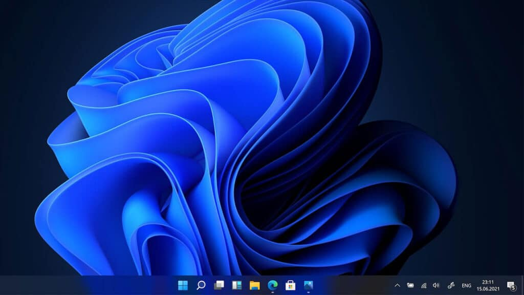 Windows 11 sfondi