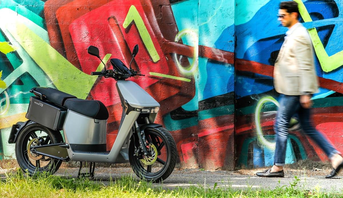 Debuttano i nuovi scooter WOW 774 e WOW 775 thumbnail