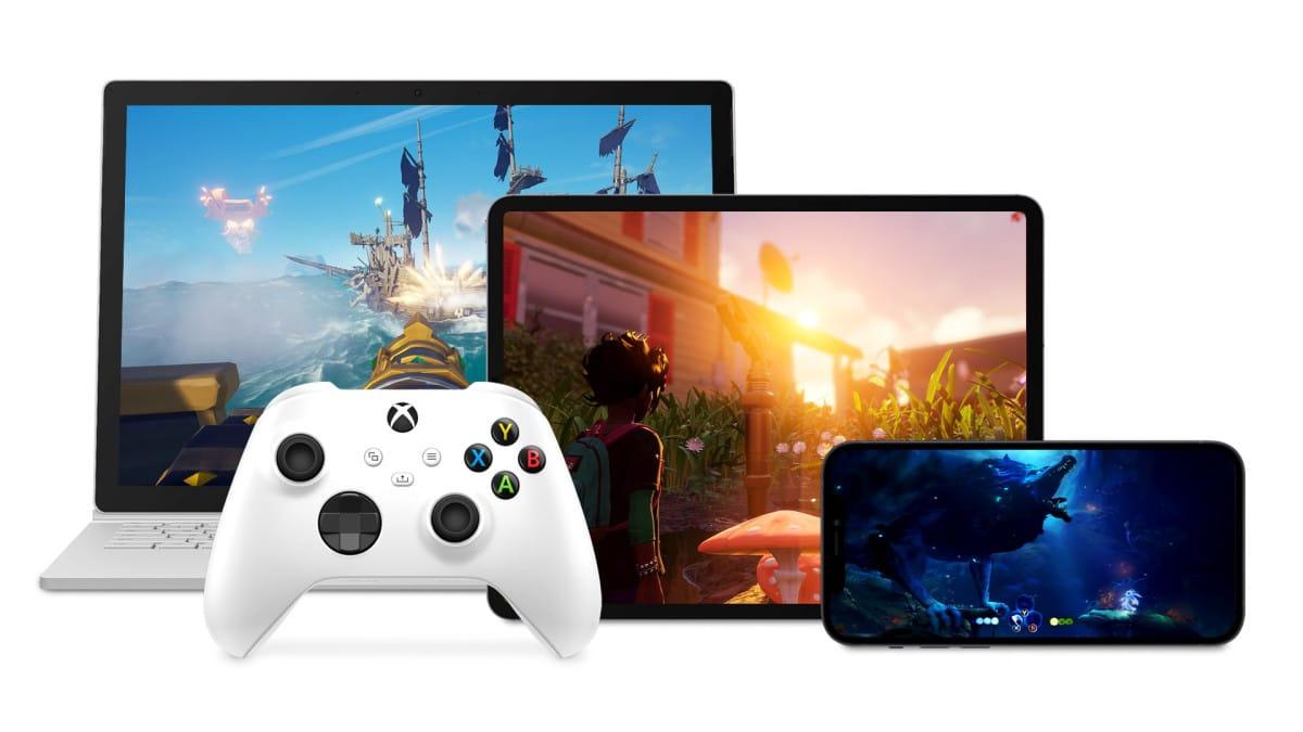 Xbox Cloud Gaming è disponibile su PC Windows e dispositivi Apple thumbnail