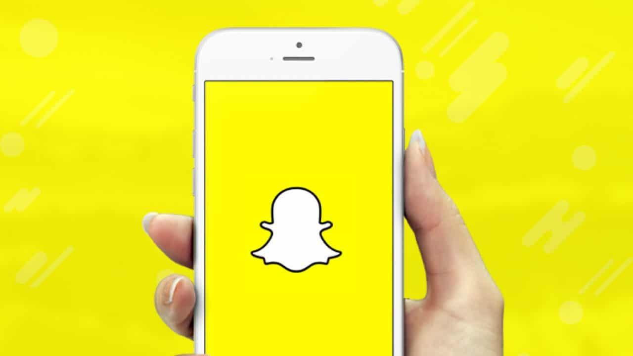 Snapchat contro la privacy policy di Apple thumbnail