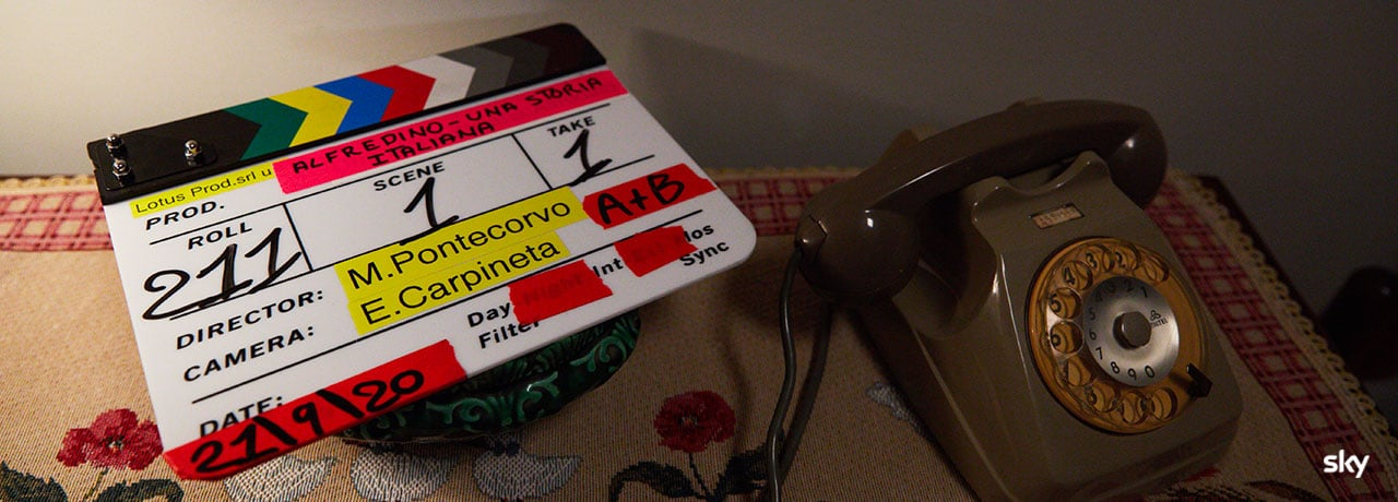 """Alfredino – Una storia italiana"" la serie tv Sky Orginal thumbnail"